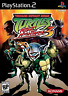 PS2 Teenage Mutant Ninja: Mutant Melee Game PlayStation 2 PAL