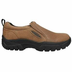 Roper Performance Slip On  Mens  Casual Shoes