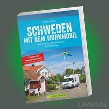 SCHWEDEN MIT DEM WOHNMOBIL | Traumrouten von Skåne bis zum Siljansee