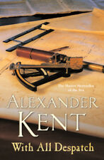 Alexander Kent - With All Despatch (Paperback) 9780099591627