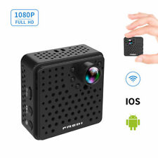 Mini WIFI 1080P HD Spy Hidden IP Camera Motion Detection Video Recorder Cam