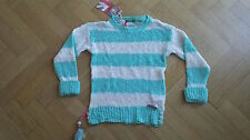 Pull en maille PEPE JEANS 8 ans NEUF