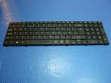 "Acer Aspire 15.6"" 5742 Genuine UK Keyboard PK130C93A07 NSK-ALC0U GLP*"