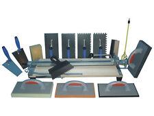 Profi Fliesenschneider 630 mm + GRATIS Winkel und grosses Werkzeugset