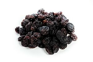 Sunburst Black Jumbo Raisins