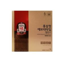 [Sale+Gift] KGC Cheong Kwan Jang Korean Red Ginseng Extract Everytime Balance