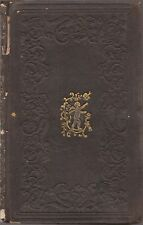 George Allen the Only Son by Miss Mary Ann  Fox 1846 1st Children's Book