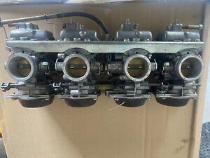 Suzuki GSX 600 F Vergaser carburator GSX600F