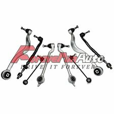 New Front Steering Control Arm Suspension Kit for BMW E39 525i 528i 530i