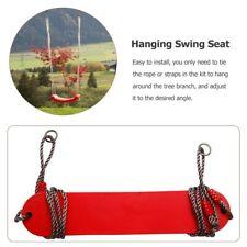 Heavy Duty Swing Seat - Swing Set Accessories Swing Seat with Coated Chain Kids