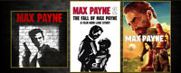 Max Payne Trilogy Bundle | Steam Key | PC | Digital | Worldwide |