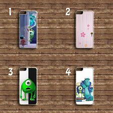MONSTER INC UNIVERSITY SULLEY MIKE BOO PHONE CASE COVER IPHONE & SAMSUNG MODELS