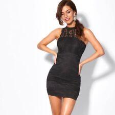 ca4a6ca2251 Scalloped Mini Dresses for Women