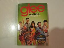 glee season 2 vol 1
