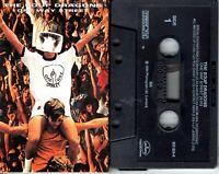 The Soup Dragons One 1 Way Street 1994 Cassette Tape Single Pop Dance Rock