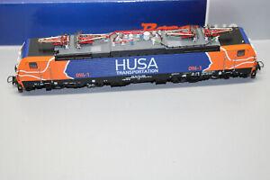 Roco 62423 Elok Baureihe E 189-096 Husa DSS Spur H0 OVP