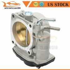 Throttle Body For Nissan Altima 3.5L 2007 2008 2009 2010 2011 2012 2013 2014