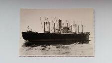 Foto 100K5015 Dampfer ca.1940 ca.9x14cm