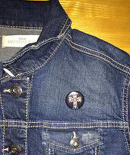 GNR Guns N Roses New 1 Inch Pin Pinback Button Badge