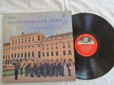 The Deutschmeister Band,Captain Julius Herrmann,Lp,Angel