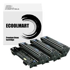 3PK Drum Cartridge fits Brother DR400 HL-1240 HL-1250 HL-1270 HL-1435 HL-1450