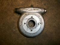 Smith Speedometer Gearbox BSA Triumph BG5330/31 250cc B25 TR25W 1968 105
