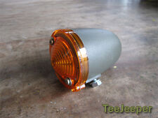 new Front Turn Signal Light Amber 24V Jeep M151 A1 M38 8712357