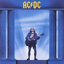 AC/DC. WHO MADE WHO. ORIGINAL 1986 ISSUE CD ALBUM von AC/DC   CD   Zustand gut