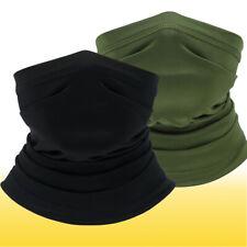 Face Balaclava Scarf Neck Fishing Shield Sun Gaiter Uv Headwear Cover 14 Styles