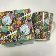 New Studio Ghibli Howl's Moving Castle Art Mug Cup Multi Color F/S From Japan