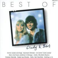 Cindy & Bert Best of (14 tracks) [CD]