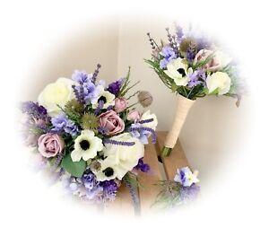 wedding flowers, bridal bouquet, bridesmaid, flower girl, country, wild flower