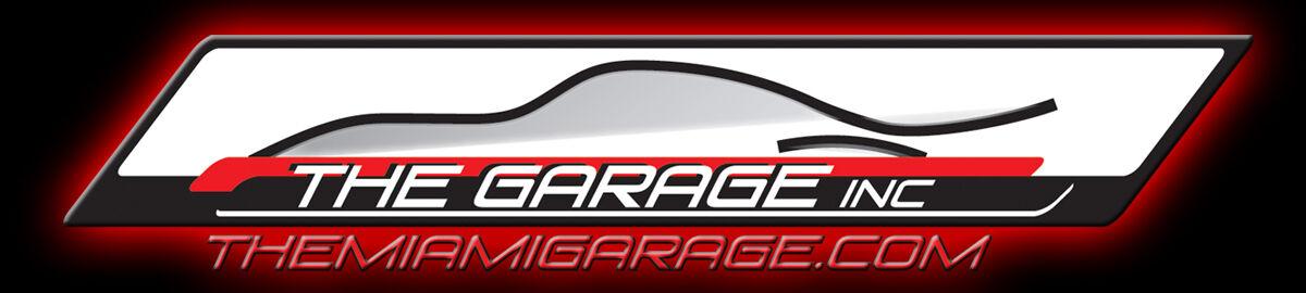 THE GARAGE INC. MIAMI