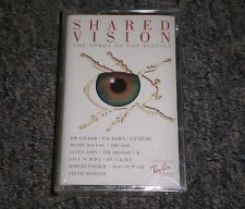 Shared Vision~Songs of The Beatles~Joe Cocker~Stevie Wonder~SEALED~FAST SHIPPING