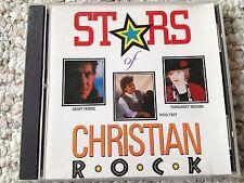 Stars of Christian Rock, CD 1990, Mastedon, Rick Cua, Liaison, White Heart, Taff