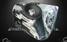 SUBWOOFER JBL by FinizioPowerTeam Special Edition aereografato sub 30 cm auto