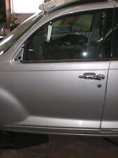 2001-2010  CHRYSLER PT CRUISER  LEFT FRONT DOOR WINDOW GLASS ONLY OEM