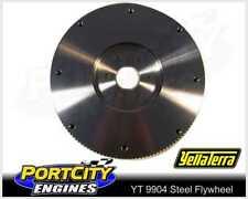Yella Terra Standard Weight Steel Flywheel for Holden 6cyl 149 186 202 YT9904