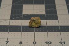 Uranium Ore 11.50g Carnotite Uraninite Sandstone
