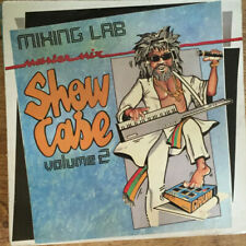 Linval Thompson etc, The Mixing Lab Volume 2 vinyl LP