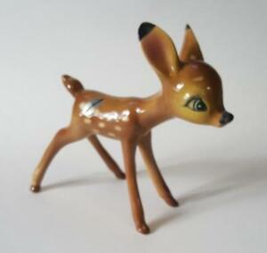 Disney's Bambi, Faline, vintage figurine by American Pottery (Shaw)