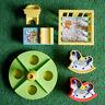 Fisher Price vintage nursery furniture bundle - good condition