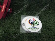 World Cup 2006 Germany Soccer Sleeve Patch