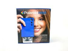 Zink Polaroid Mint Instant Print Digital Camera (Blue) + (2) 10 Pack of Paper