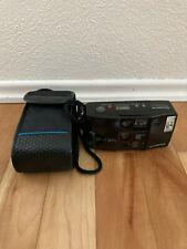 Olympus AF-1 Twin Kompaktkamera im Original-Case - gebraucht, guter Zustand