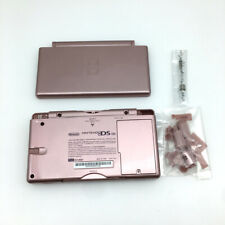 Replacement Rose Gold Housing Shell kit for DS Lite NDSL DSL Casing Repair Part