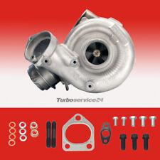 Turbocharger Garrett BMW X5 E53 160KW 218PS 218HP 753392 GT2260V 742417 7791044E