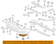 MITSUBISHI OEM Lancer Front Bumper Grille Grill-Outer Grille Right 8321A090