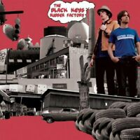 The Black Keys : Rubber Factory CD Value Guaranteed from eBay's biggest seller!