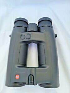"""Leica 10x42 Geovid HD-B """"Edition 2200"""" Rangefinder Binocular"""
